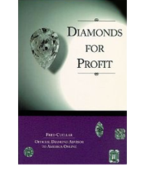 Diamonds for Profit