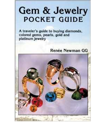 Gem And Jewelry - Pocket Guide