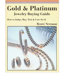 Gold and Platinum - Jewelry Buying Guide