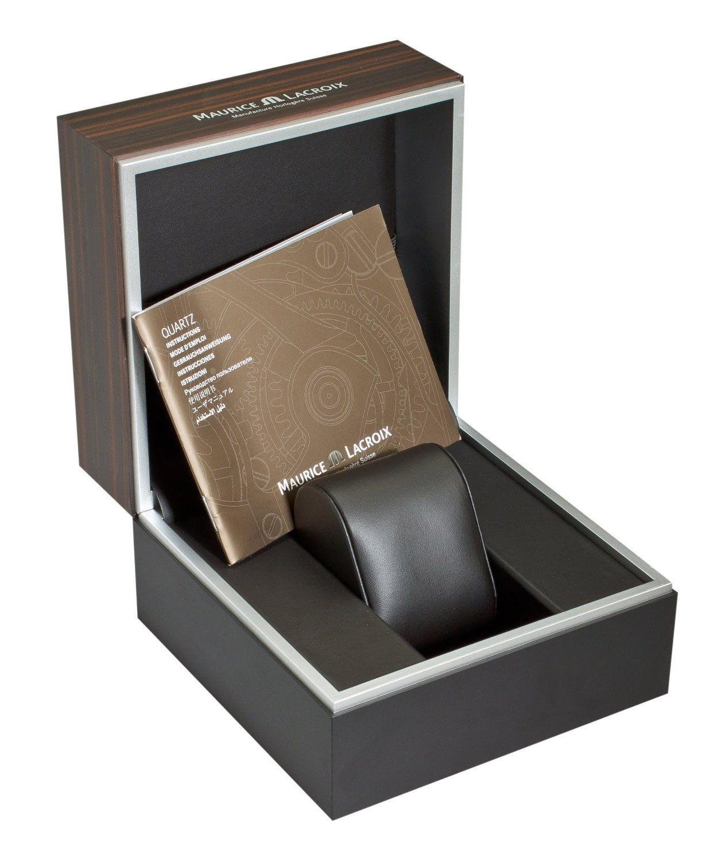 Maurice Lacroix Miros Chronograph Men s Watch Model  MI1028-SS002-130 d4a3a6828e94