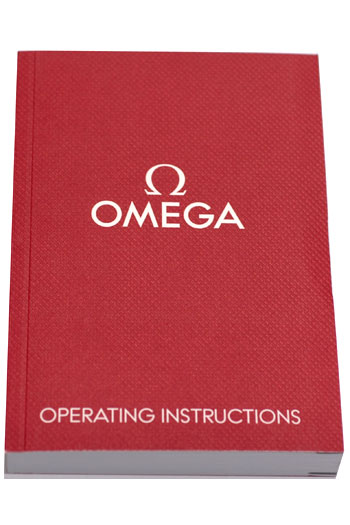 Omega Papers