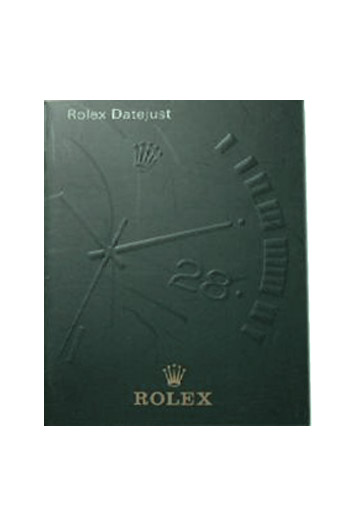Rolex Papers