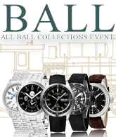 All Ball Collections Event