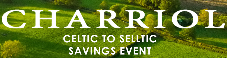 Celtic to Selltic Savings Event