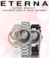 Eterna Open Heart Valentines Day Event
