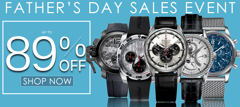 Fathers Day Sales Event