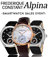Smart Watch Sales Event