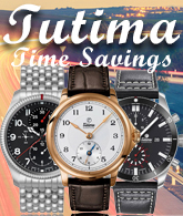 Tutima Time Savings