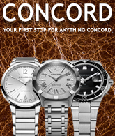 YOUR FIRST STOP FOR ANYTHING CONCORD