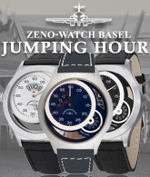 Zeno Jumping Hour Special Offer