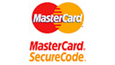 MasterCard SecureCode safe and secure online shopping