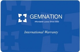Two Year Warranty Card Front