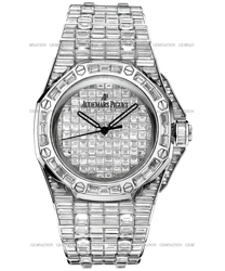 Audemars Piguet Royal Oak Men's Watch Model 15130BC.ZZ.8042BC.01