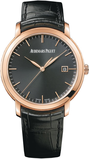 Audemars Piguet Jules Audemars Men's Watch Model 15170OR.OO.A002CR.01