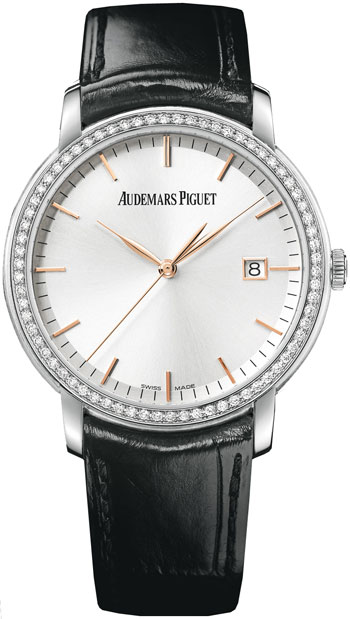 Audemars Piguet Jules Audemars Men's Watch Model 15171BC.ZZ.A002CR.01