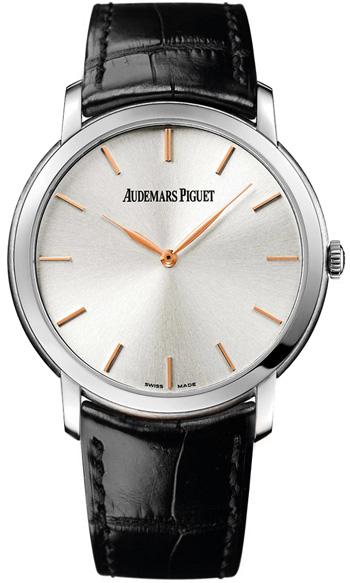 Audemars Piguet Jules Audemars Men's Watch Model 15180BC.OO.A002CR.01