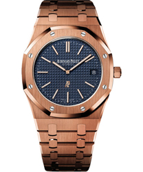 Audemars Piguet Royal Oak Mens Wristwatch