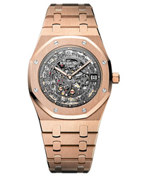 Audemars Piguet Royal Oak Men's Watch Model: 15204OR.OO.1240OR.01