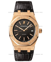 Audemars Piguet Royal Oak Men's Watch Model 15300OR.OO.D002CR.01