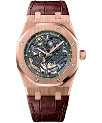 Audemars Piguet Royal Oak Men's Watch Model: 15305OR.OO.D088CR.01