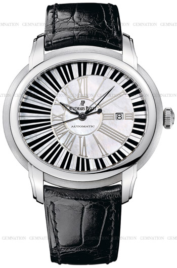 Audemars Piguet Millenary Men's Watch Model 15325BC.OO.D102CR.01