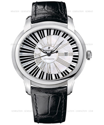 Audemars Piguet Millenary Men's Watch Model: 15325BC.OO.D102CR.01