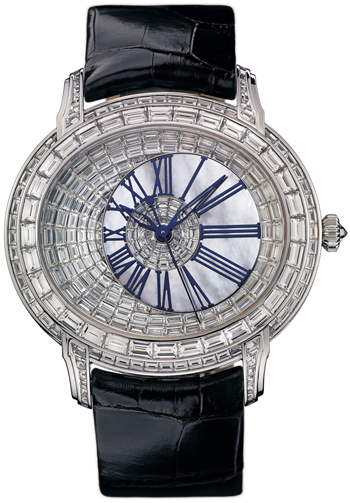 Audemars Piguet Millenary Unisex Watch Model 15327BC.ZZ.D022CR.01