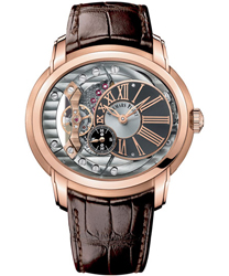 Audemars Piguet Millenary Men's Watch Model 15350OR.OO.D093CR.01