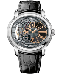 Audemars Piguet Millenary Men's Watch Model: 15350ST.OO.D002CR.01