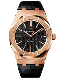 Audemars Piguet Royal Oak Men's Watch Model: 15400OR.OO.D002CR.01