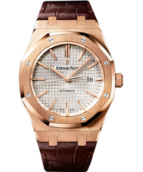 Audemars Piguet Royal Oak Men's Watch Model: 15400OR.OO.D088CR.01
