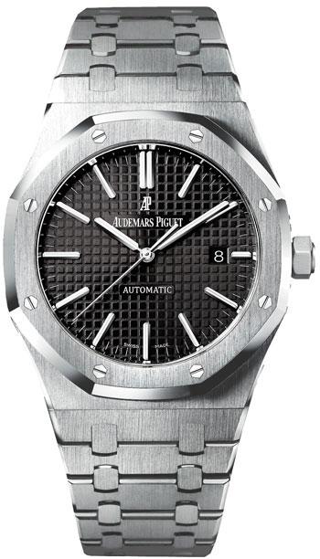 Mens Audemars Piguet Royal Oak Watches