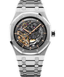 Audemars Piguet Royal Oak   Model: 15407ST.OO.1220ST.01