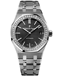 Audemars Piguet Royal Oak Men's Watch Model 15451ST.ZZ.1256ST.01