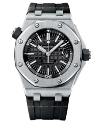 Audemars Piguet Royal Oak Offshore Men's Watch Model 15703ST.OO.A002CA.01
