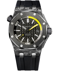 Audemars Piguet Royal Oak Offshore Men's Watch Model: 15706AU.00.A002CA.01