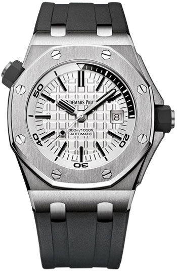 Audemars Piguet Royal Oak Offshore Men's Watch Model 15710ST.OO.A002CA.02