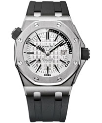 Audemars Piguet Royal Oak Offshore Men's Watch Model: 15710ST.OO.A002CA.02
