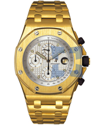 Audemars Piguet Royal Oak Offshore Men's Watch Model 25721BA.OO.1000BA.03