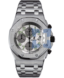 Audemars Piguet Royal Oak Offshore Men's Watch Model 25721ST.OO.1000ST.07