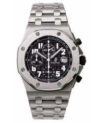 Audemars Piguet Royal Oak Offshore Men's Watch Model 25721ST.OO.1000ST.08