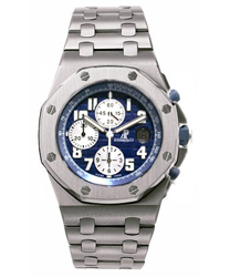 Audemars Piguet Royal Oak Offshore Men's Watch Model 25721ST.OO.1000ST.09