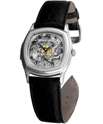 Audemars Piguet John Schaeffer  Minute Repeater Men's Watch Model 25761