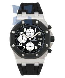 Audemars Piguet Royal Oak Offshore Mens Wristwatch Model: 25940SK.OO.D002CA.01
