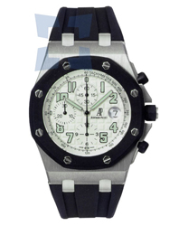 Audemars Piguet Royal Oak Offshore Mens Wristwatch Model: 25940SK.OO.D002CA.02