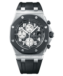 Audemars Piguet Royal Oak Offshore Mens Wristwatch Model: 25940SK.OO.D002CA.03