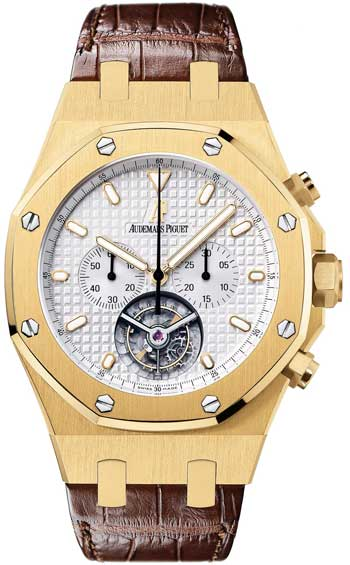 Audemars Piguet Royal Oak Men's Watch Model 25977BA.OO.D088CR.01