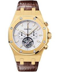Audemars Piguet Royal Oak Men's Watch Model: 25977BA.OO.D088CR.01
