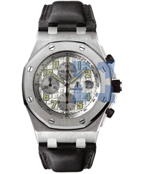 Audemars Piguet Royal Oak Offshore Men's Watch Model 26020ST.OO.D001IN.02