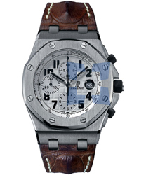 Audemars Piguet Royal Oak Offshore Men's Watch Model 26020ST.OO.D091CR.01
